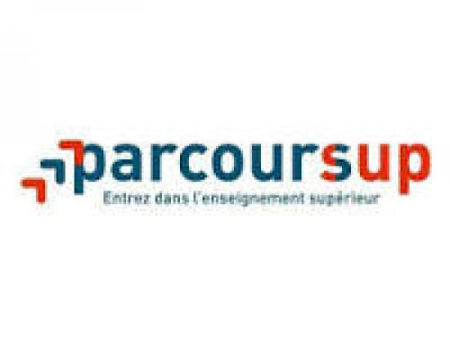 procédure PARCOURSUP
