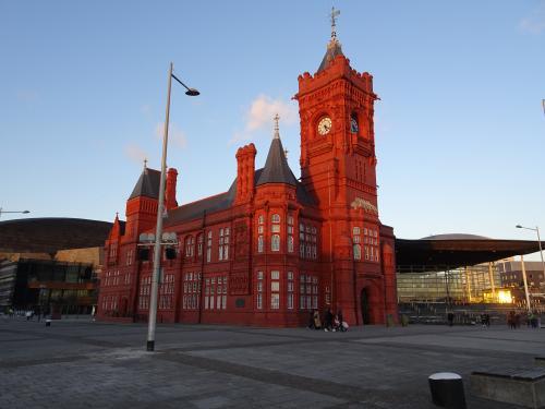 image3 séjour Cardiff