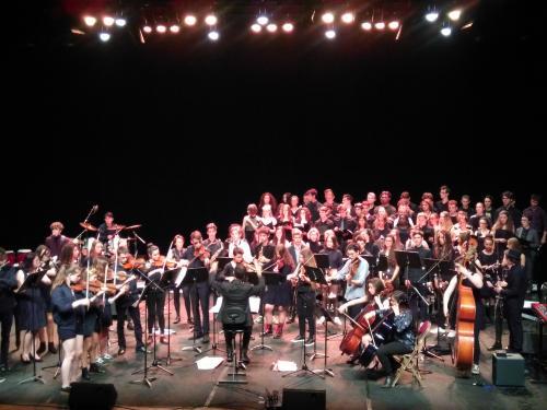concert au Dôme(1)