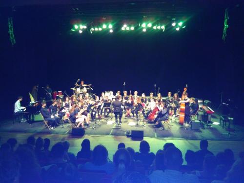concert au Dôme(2)