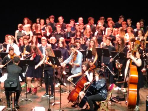 concert au Dôme(4)