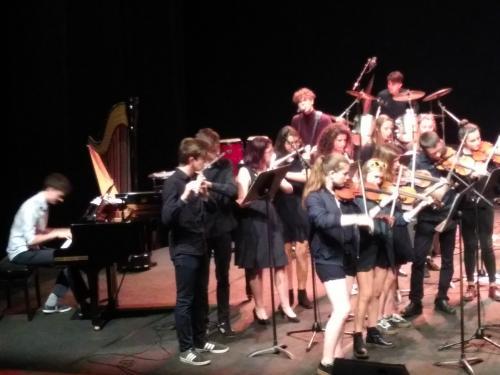 concert au Dôme(6)