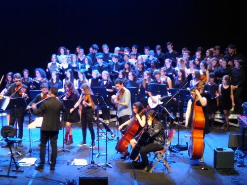 concert au Dôme(8)
