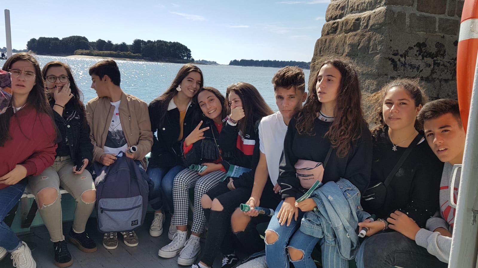 Correspondants espagnols(2)