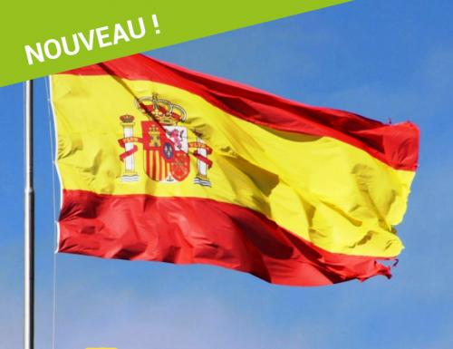 Section européenne Espagnol