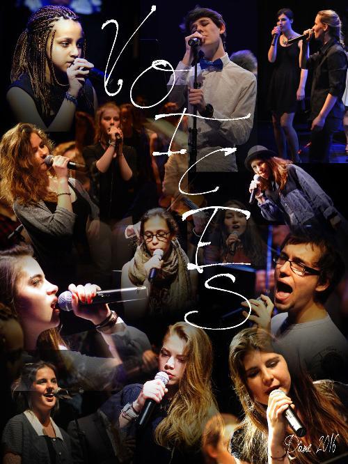 Chanteurs