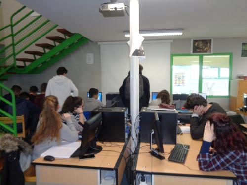CDI espace ordinateurs