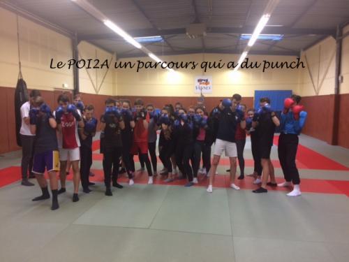 Groupe POI2A