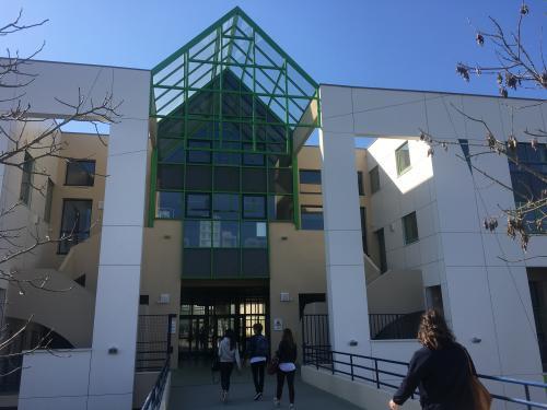 Présentation BTS MCO Lycée Charles de Gaulle