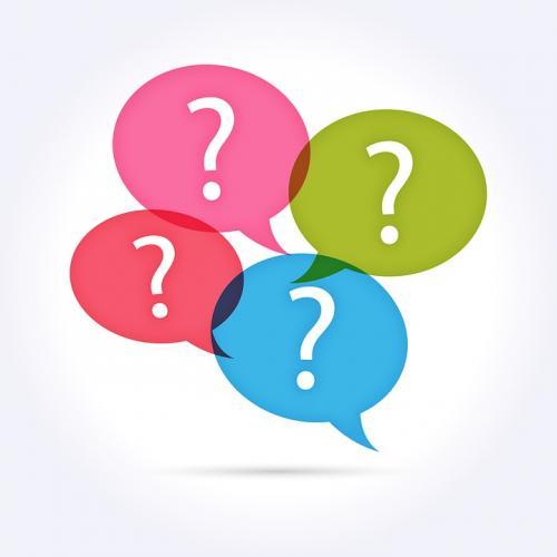 Questions BTS MCO