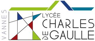 Lycée Charles de Gaulle à Vannes dans le Morbihan